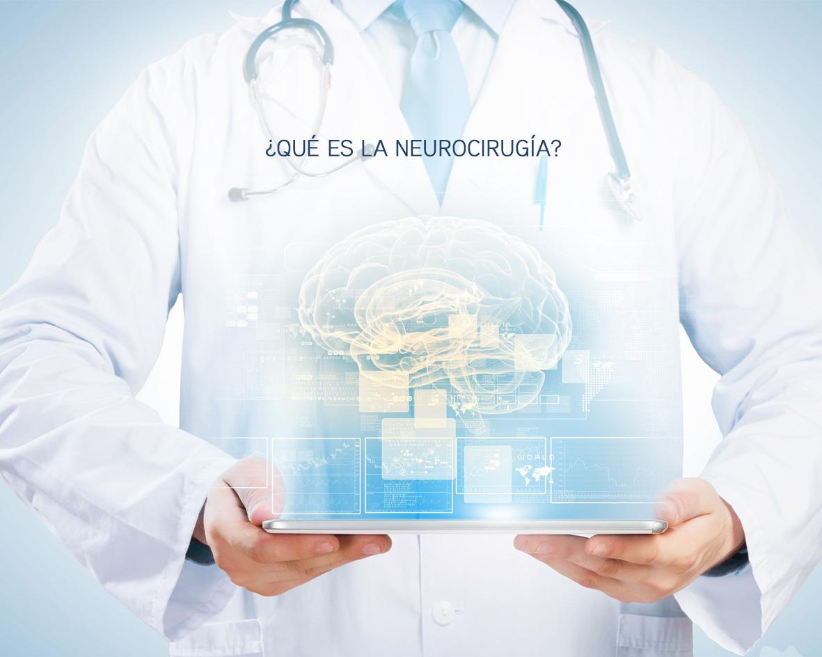 Que es la Neurocirugía
